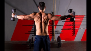 10 лучших упражнений с гантелями.Для  дома и спортзала.