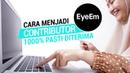 Cara Mendaftar Menjadi Contributor EyeEm 1000% PASTI DITERIMA ! - Microstock Indonesia