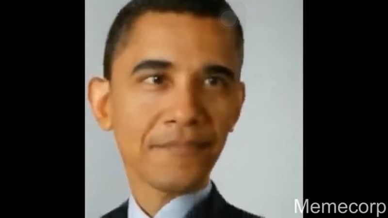 Bitbox of obama