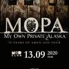 My Own Private Alaska (Fra) || 13.09.20 || СПб