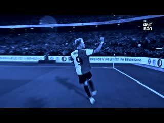 Обзор 14-го тура Чемпионата Голландии / Eredivisie