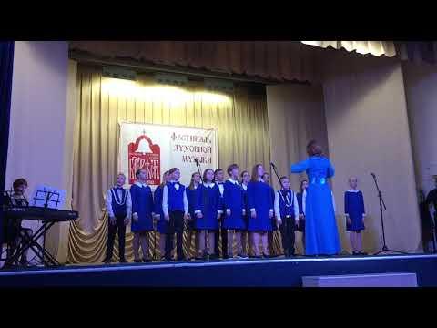 Концертный хор «Алые паруса» МУ «Центр Культуры и досуга» Кондопожского городского поселения.