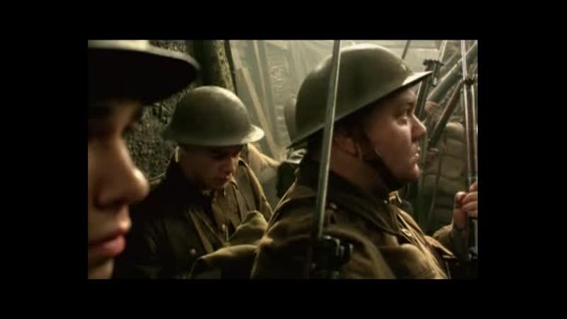 В июле 1916 года. Битва на Сомме. Франция. Великобритания. 1999 г.