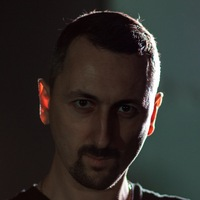 Сергей Закадычный