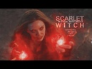 Scarlet witch | nightmares are my only dreams