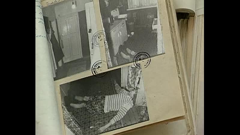 18 Следак прокуратуры задушил мать и дочь и зарезал ребёнка