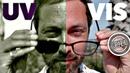 Veritasium мир в ультрафиолете