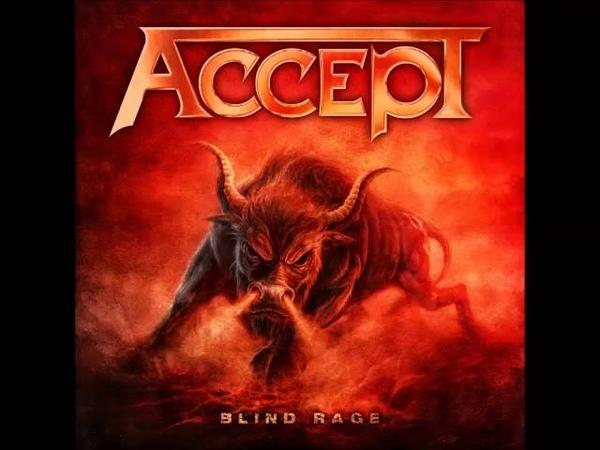 Accept - The Curse