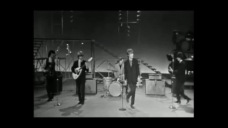 The Rolling Stones | TAMI Show | 1964
