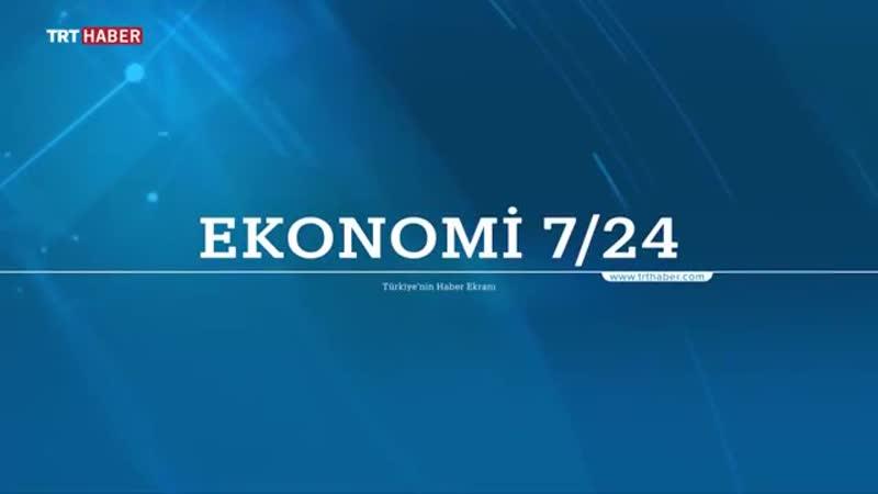 Ekonomi 7 24 - 21.11.2019 - Dr. Rahmi İncekara.mp4