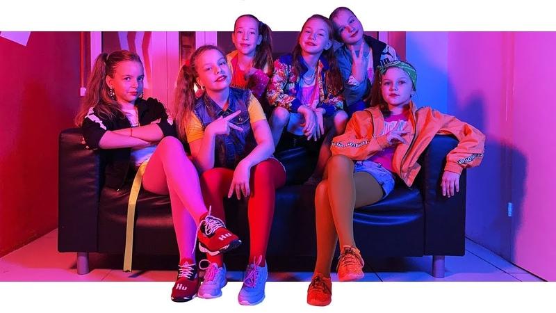 Танцы в Череповце с Юлией Соловьевой | Руки вверх - Танцуй без меня | Танцевальный Центр ЭЛЕФАНК