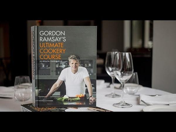 Курсы элементарной кулинарии Гордона Рамзи 15 Серия