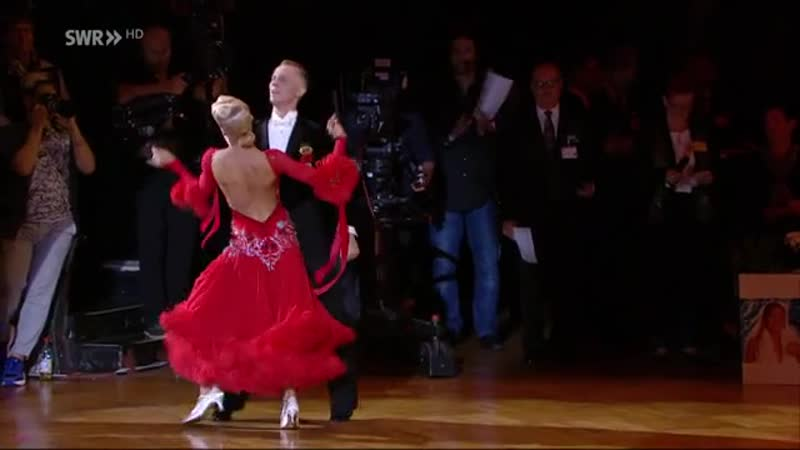 Tanzen Grand Slam Finale Latein und Boogie Woogie EM deinterlace
