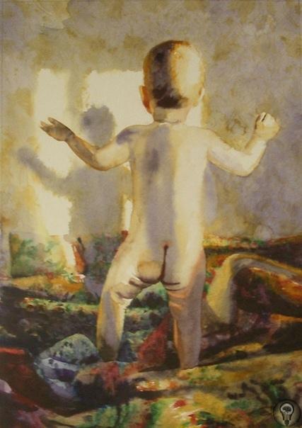 Художник Дмитрий Геннадьевич Родзин часть 1Родился в 1969 году в г. Краснодаре. В 1988 г. закончил Краснодарское художественное училище. 1991-1997 - учился в Российской Академии живописи, ваяния