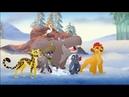 Disney Junior España - 2º Anuncio Estreno Tercera Temporada La Guardia del León -576p en 16:9-