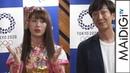 Ayaka Sasaki (Momoiro Clover Z) - An interview for One Minute, One Sport