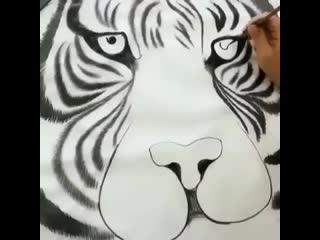 Умеют же люди рисовать красиво!