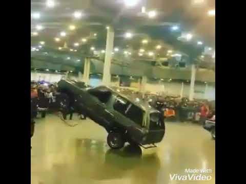 Танец машин