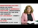 Dr Ewa Kurek o odpowiedzi MKIDN w sprawie zabytków i 447