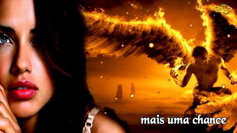 Chris Norman - Wild Angel ( Anjo Selvagem ) tradução