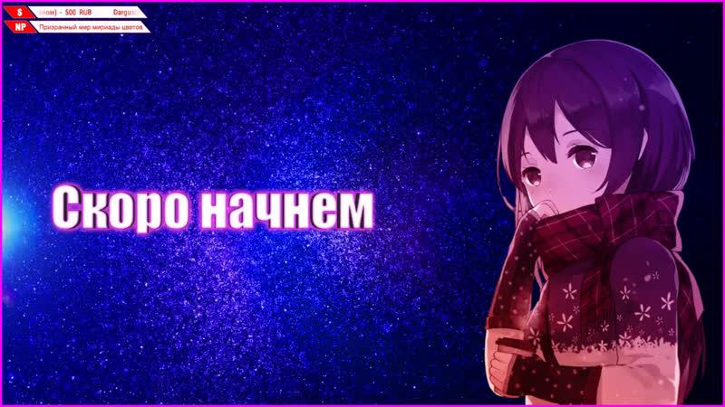 Anime 24 7 Призрачный мир мириады цветов Musaigen no Phantom World