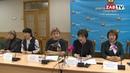 Михайлова Карпова Семенкова на что они променяли домашний борщ?