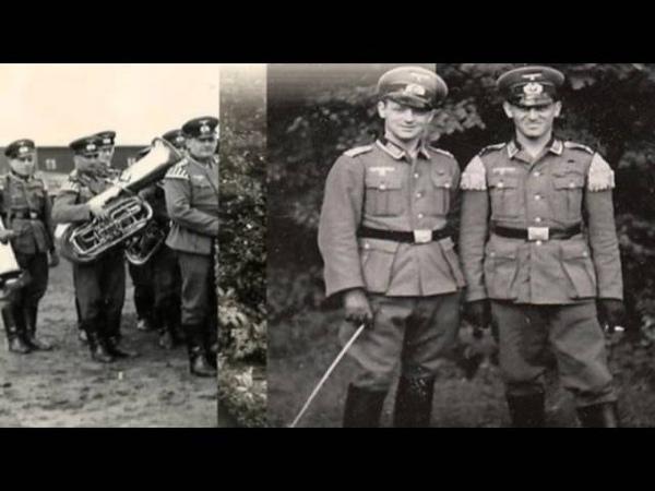 Mein Schlesierland Kehr' ich einst zur Heimat wieder Blasorchester Carl Woitschach