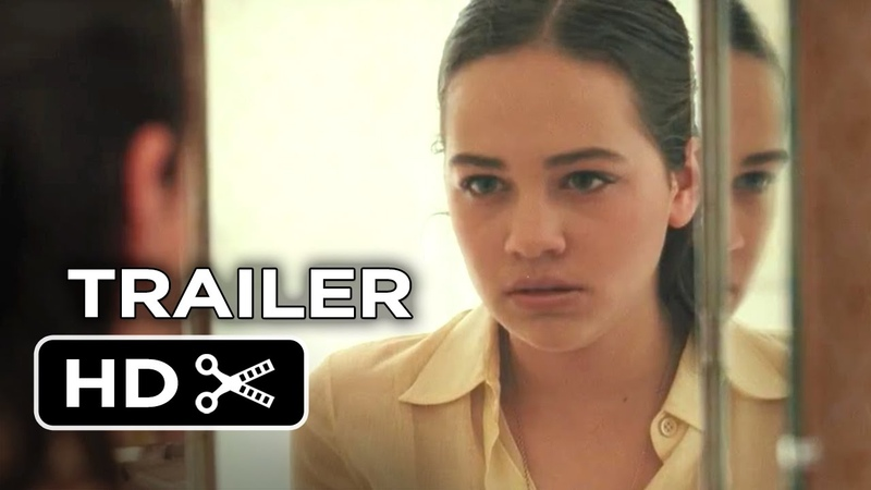 Medeas Official Trailer 2 2015 Catalina Sandino Moreno Movie HD