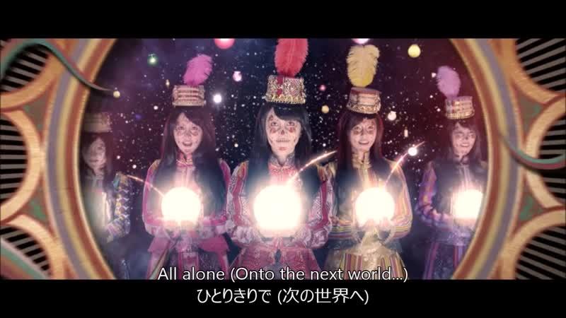 Momoiro Clover Z - WE ARE BORN