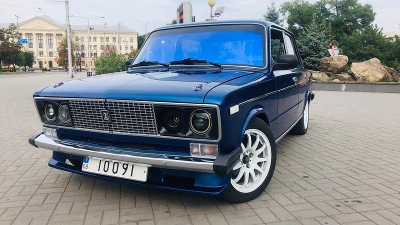 ВАЗ-2106 ИДЕАЛ