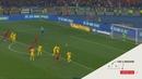 Cristiano Ronaldo goal vs Ukraine 14/10/2019 HD