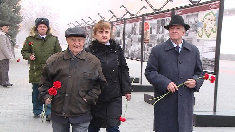 Ветеран Михаил Терещенко