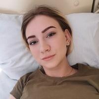 Анастасия Лазаренко