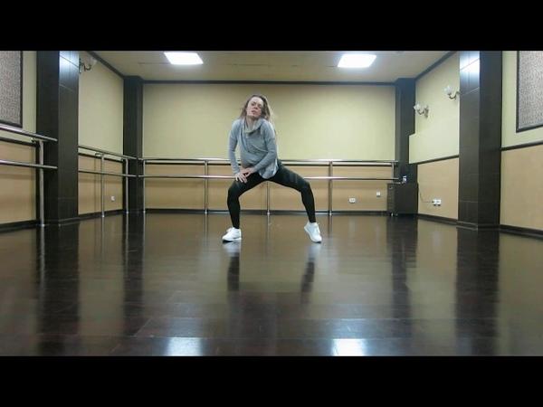 Sentimiento - Choreography by Mecnun Giasar