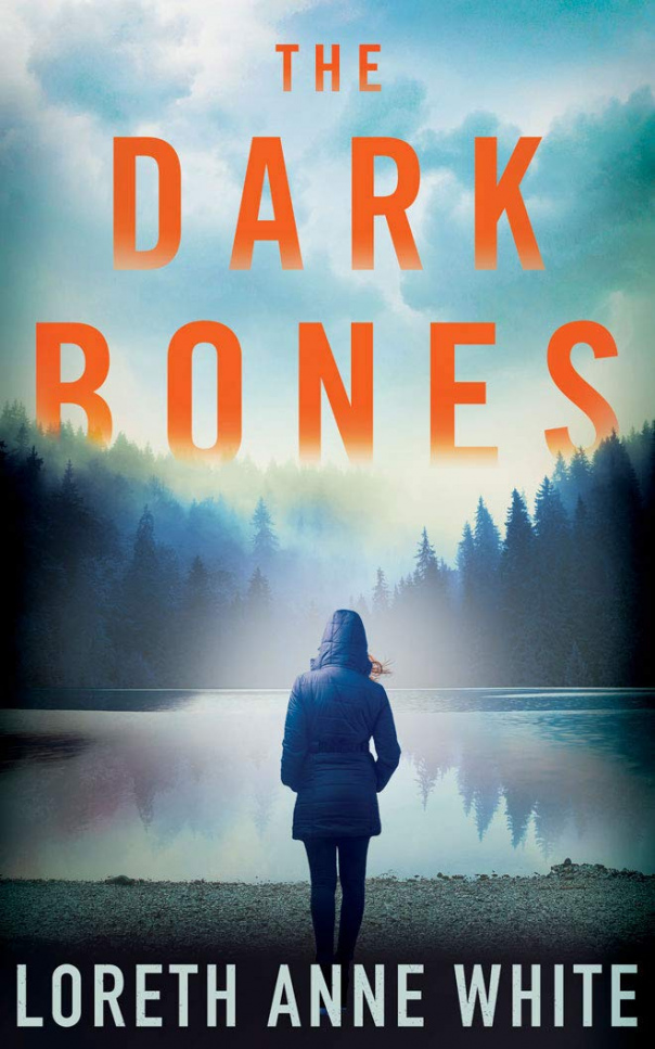 Loreth Anne White - The Dark Bones (epub)