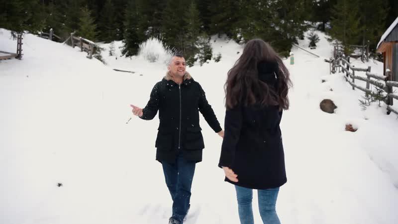 Дарина Кочанжи В Холоде Премьера клипа 2020