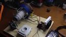 Сборка безтопливного генератора свободной энергии.
