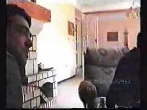 Vidéo trés rare de Matoub chez lui 3 3 6