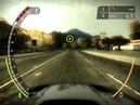 NFS Most Wanted 2005 - BMW M3 GTR Призовая - Угол Роузвуд и Херитейдж Дрэг-рейсинг