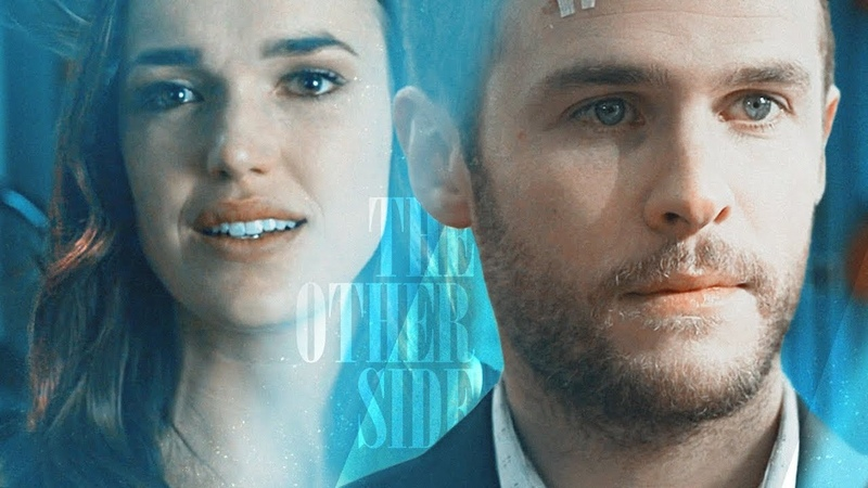 Fitz Simmons || The Other Side (71 OTP)