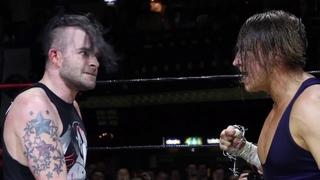 Bar Fight in Pro Wrestling (Complitation) Part 3