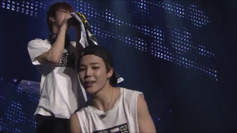 BTS Wake Up Open Your Eyes Live In Japan 2015 Full Concert