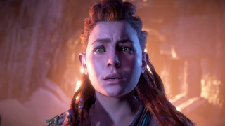Horizon Zero Dawn: Ted Faro Kills The Alphas