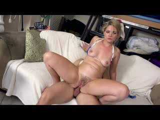 Filf E01 Lisey Sweet COUNTRY ASS 4TH OF JULY PARTY WITH HER STEPDAD Teen Blonde StepDaughter