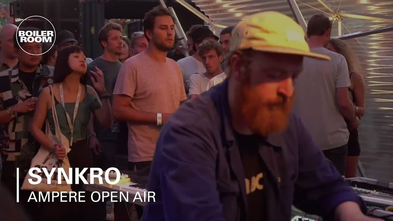 Synkro Ampere Open Air