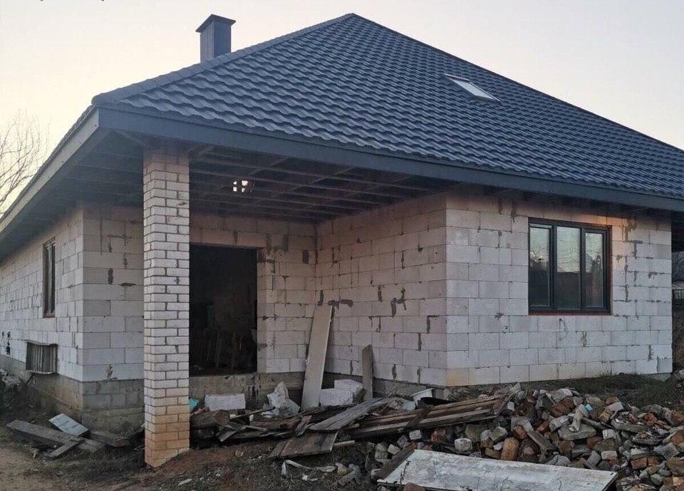 Следователи устанавливают обстоятельства травмирования троих мужчин и хранения боеприпасов  в Барановичах