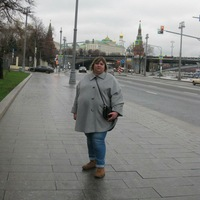 Маргарита Хирная