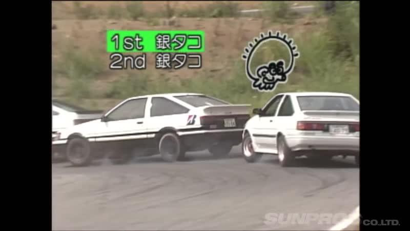 Drift Tengoku 50 いか天20年の歴史総集編 3
