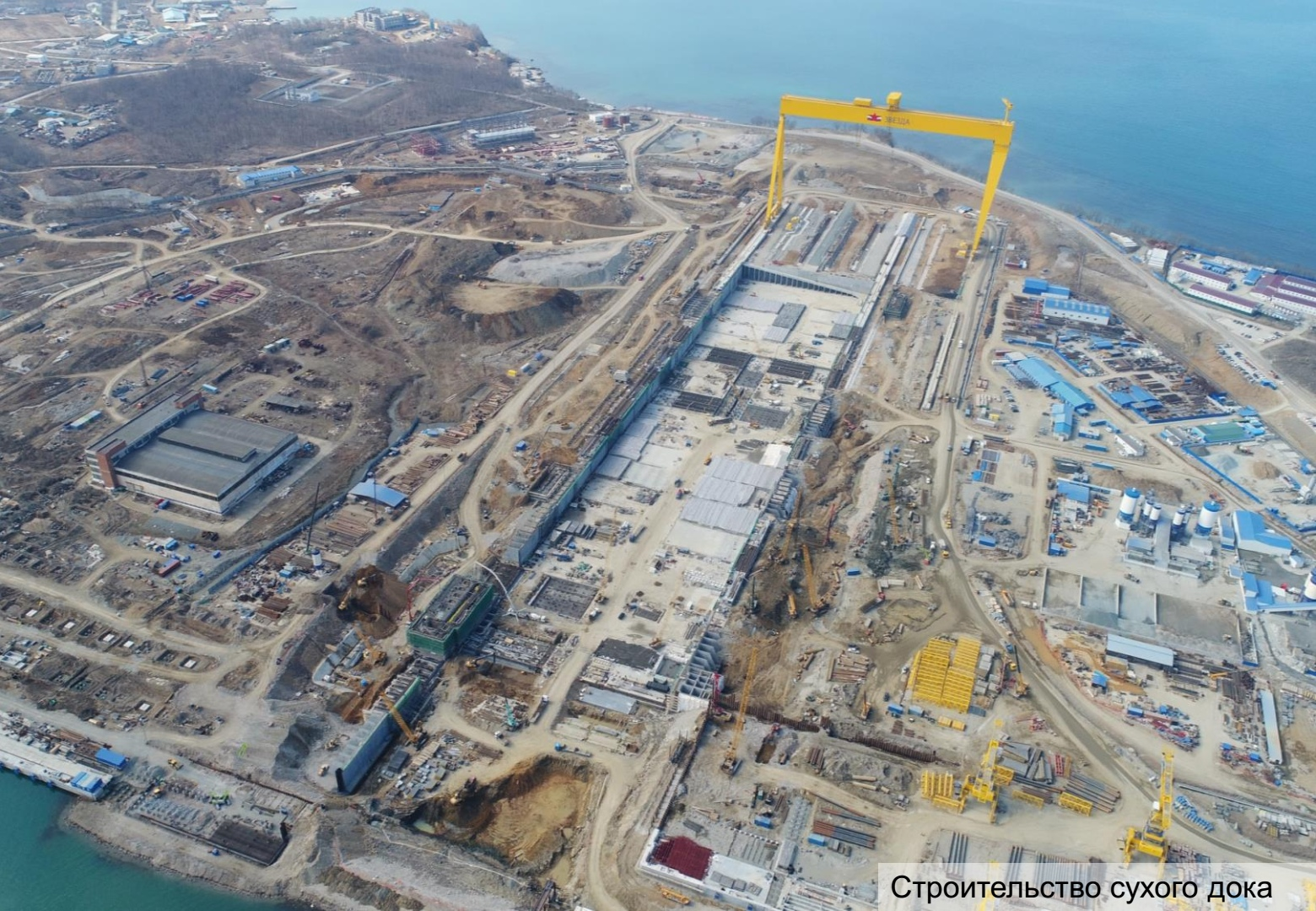 Russian Naval Shipbuilding Industry: News - Page 26 I9jdNePE4Mc