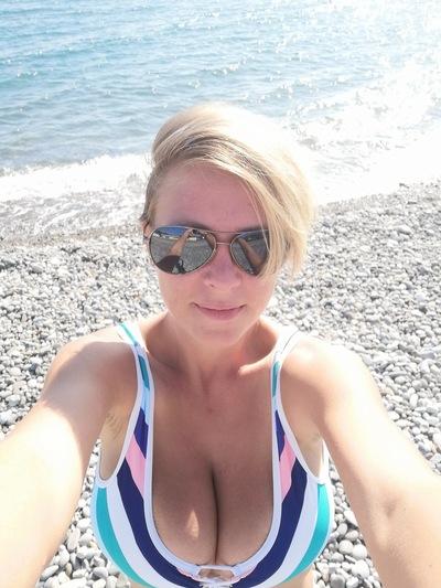 Яна Соловьёва